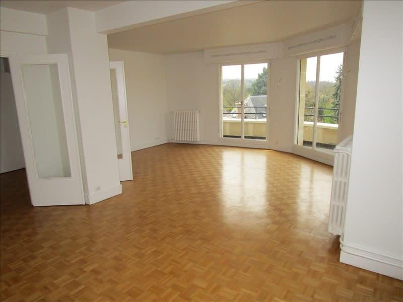 Sale apartment Le vesinet 850000€ - Picture 2