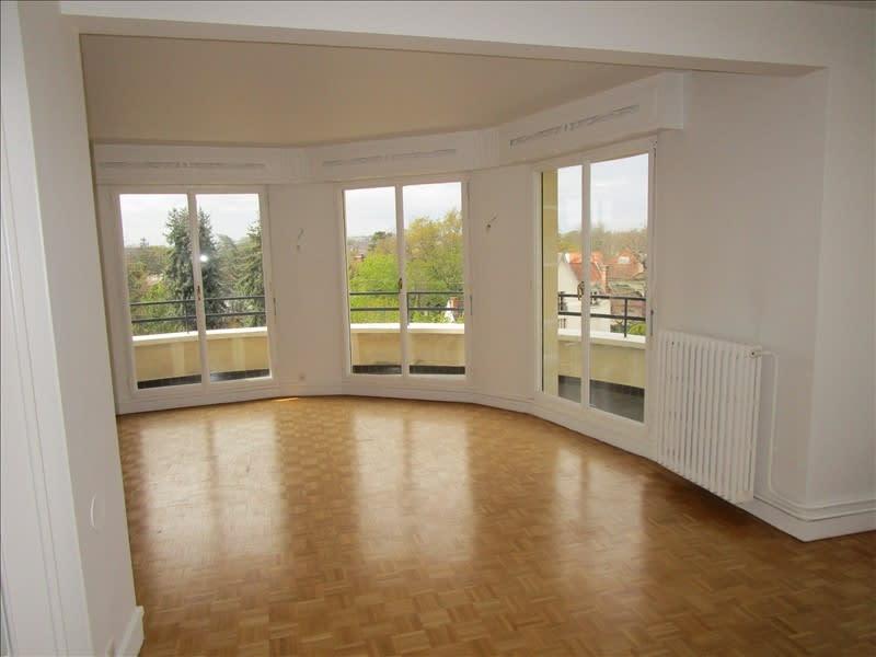 Sale apartment Le vesinet 850000€ - Picture 3
