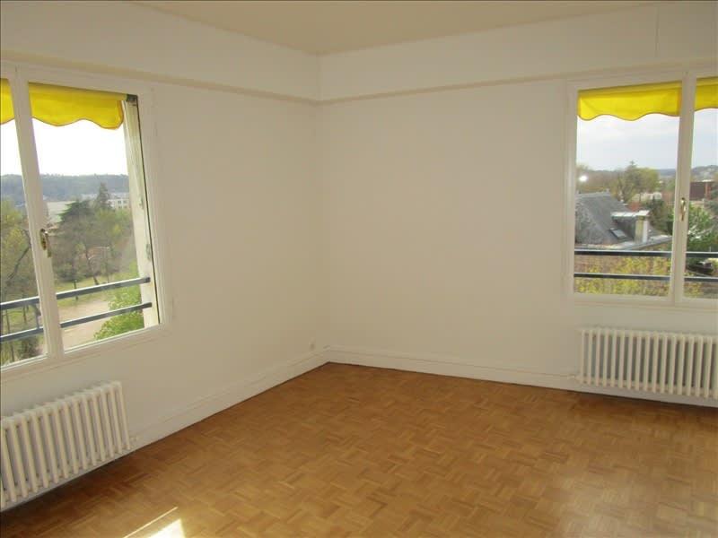 Sale apartment Le vesinet 850000€ - Picture 6