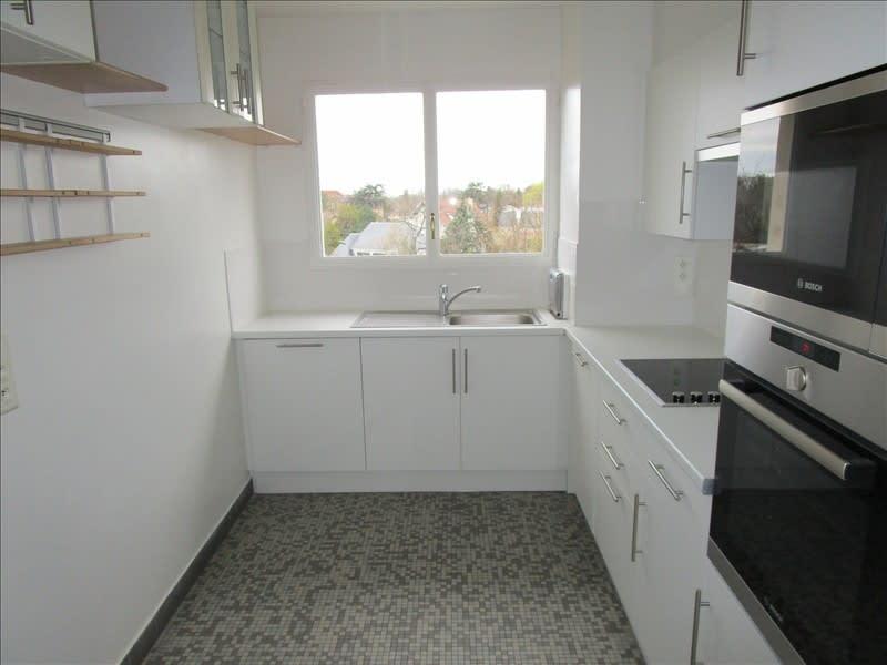 Sale apartment Le vesinet 850000€ - Picture 7