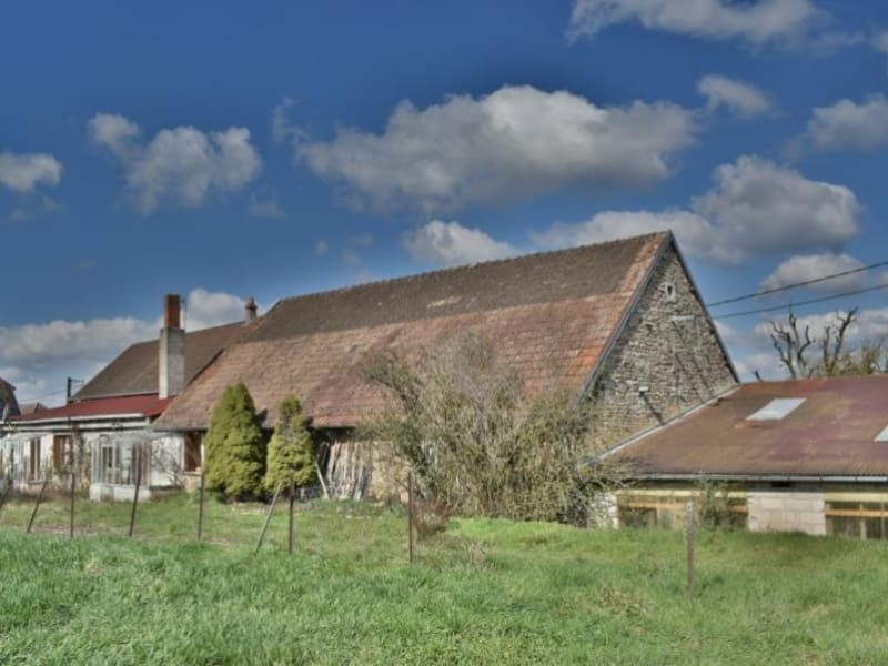 Vente maison / villa Velleclaire 137000€ - Photo 4