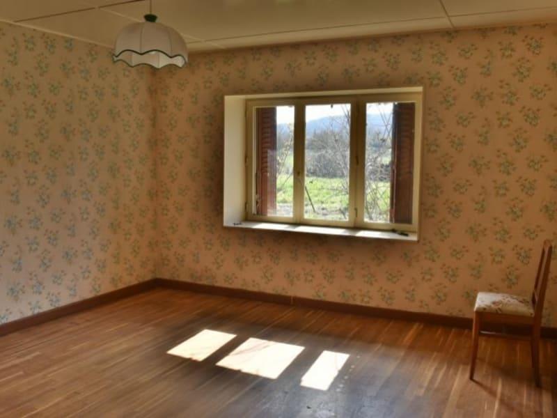 Vente maison / villa Velleclaire 137000€ - Photo 6