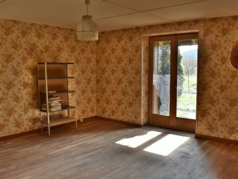 Vente maison / villa Velleclaire 137000€ - Photo 7