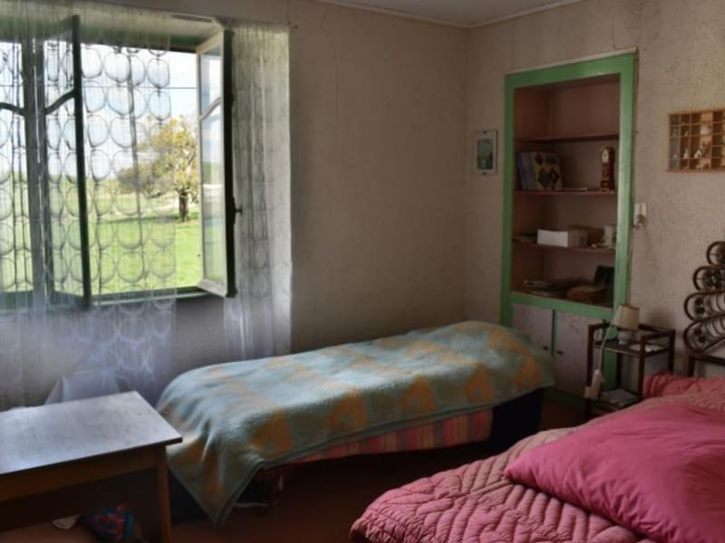 Vente maison / villa Velleclaire 137000€ - Photo 10