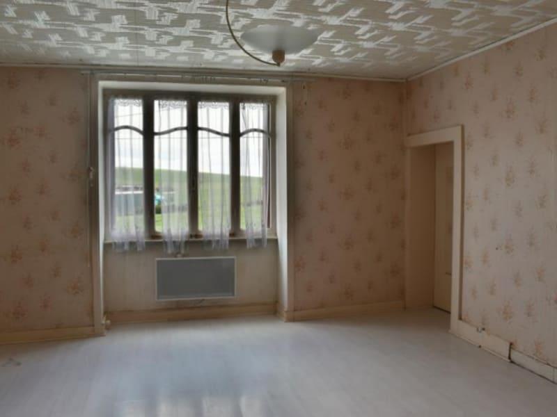 Vente maison / villa Velleclaire 137000€ - Photo 11
