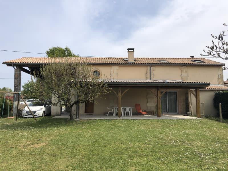 Vente maison / villa Laruscade 325000€ - Photo 1