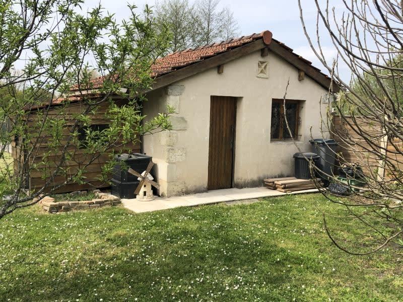 Vente maison / villa Laruscade 325000€ - Photo 3