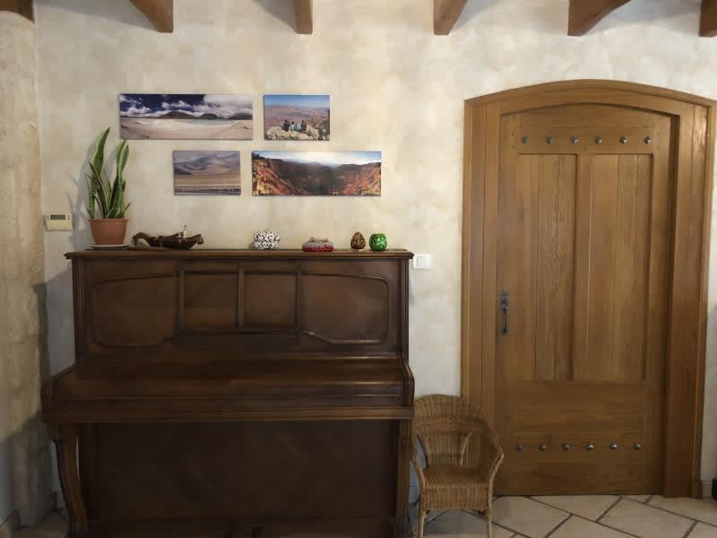 Vente maison / villa Laruscade 325000€ - Photo 9