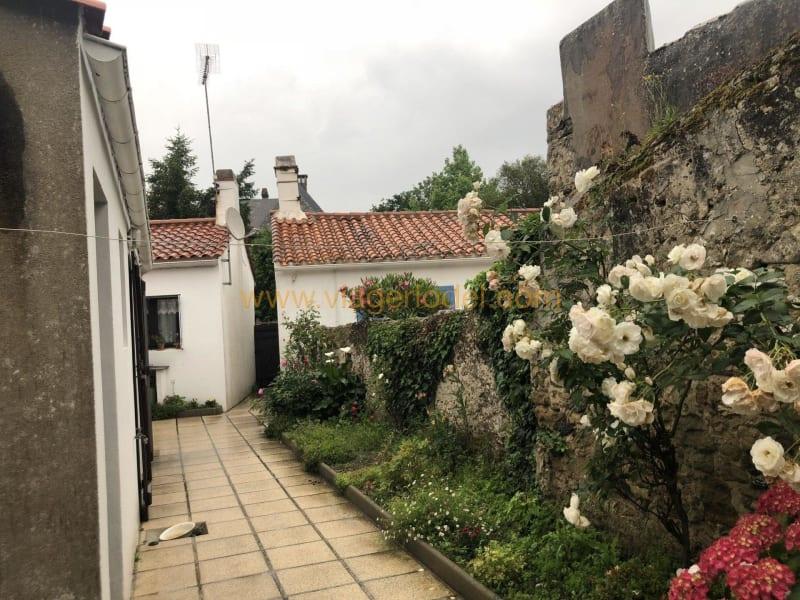 Life annuity house / villa Beauvoir-sur-mer 76500€ - Picture 2