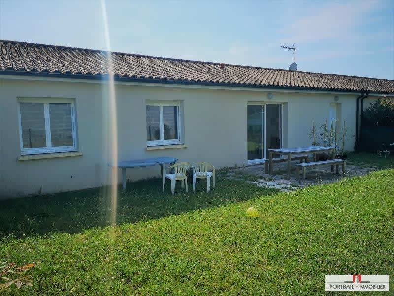 Sale house / villa Blaye 301000€ - Picture 2