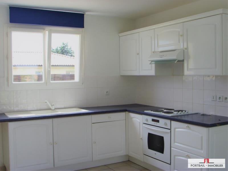 Sale house / villa Blaye 301000€ - Picture 6