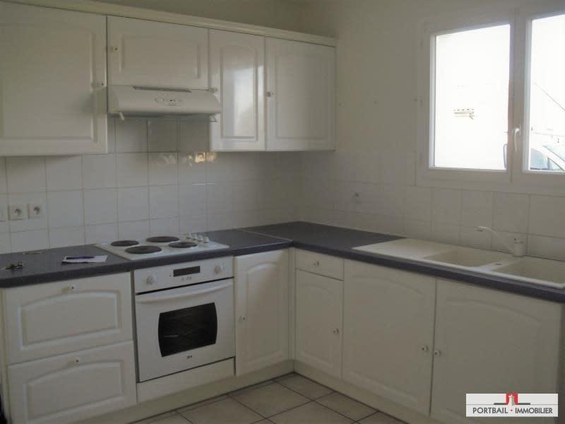 Sale house / villa Blaye 301000€ - Picture 7