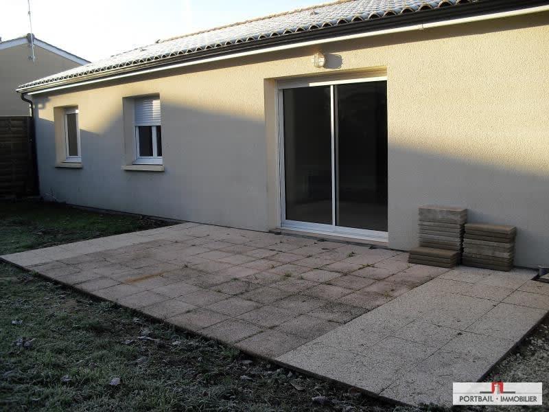 Sale house / villa Blaye 301000€ - Picture 9