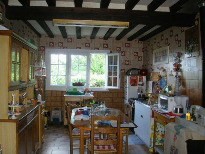 Sale house / villa Lisieux 142000€ - Picture 2
