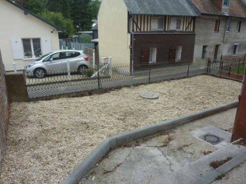 Location appartement Lisieux 420€ CC - Photo 5