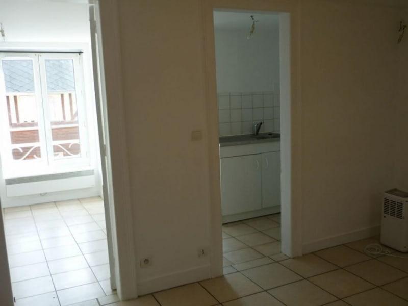 Location appartement Lisieux 375€ CC - Photo 2