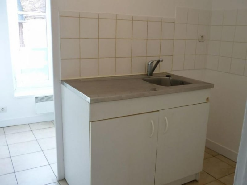 Location appartement Lisieux 375€ CC - Photo 4