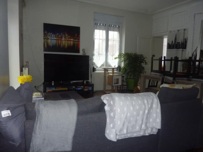 Rental apartment Lisieux 667€ CC - Picture 1