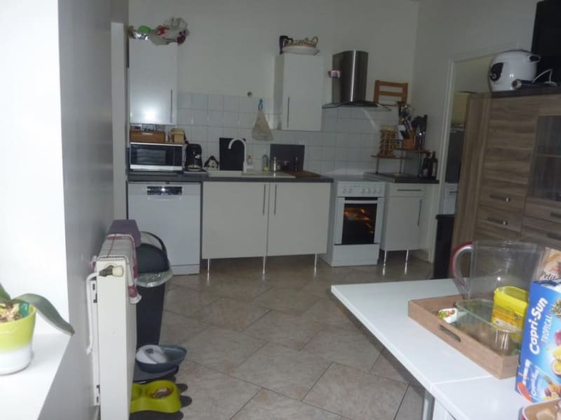 Rental apartment Lisieux 667€ CC - Picture 2