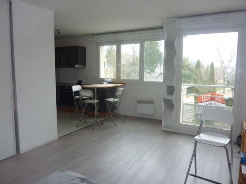 Location appartement Lisieux 445€ CC - Photo 1