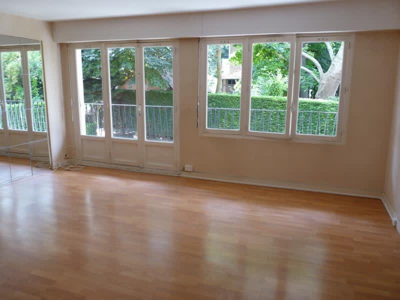 Rental apartment Villennes sur seine 1128€ CC - Picture 2
