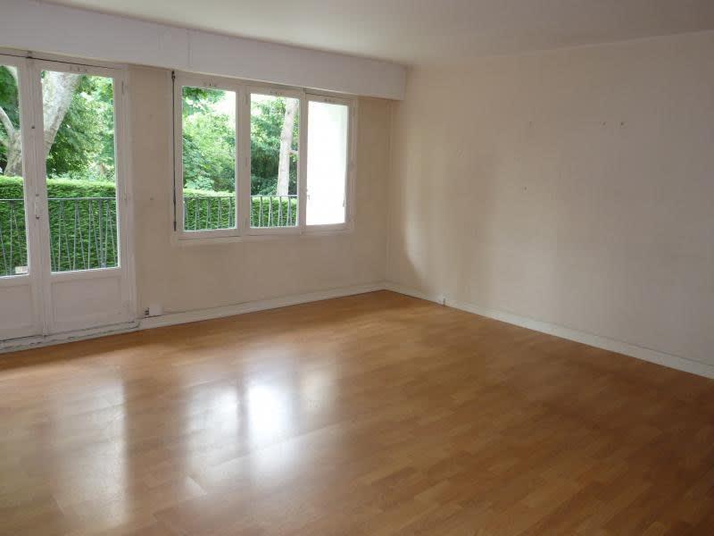 Rental apartment Villennes sur seine 1128€ CC - Picture 3
