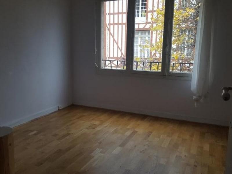 Rental apartment Villennes sur seine 1128€ CC - Picture 5