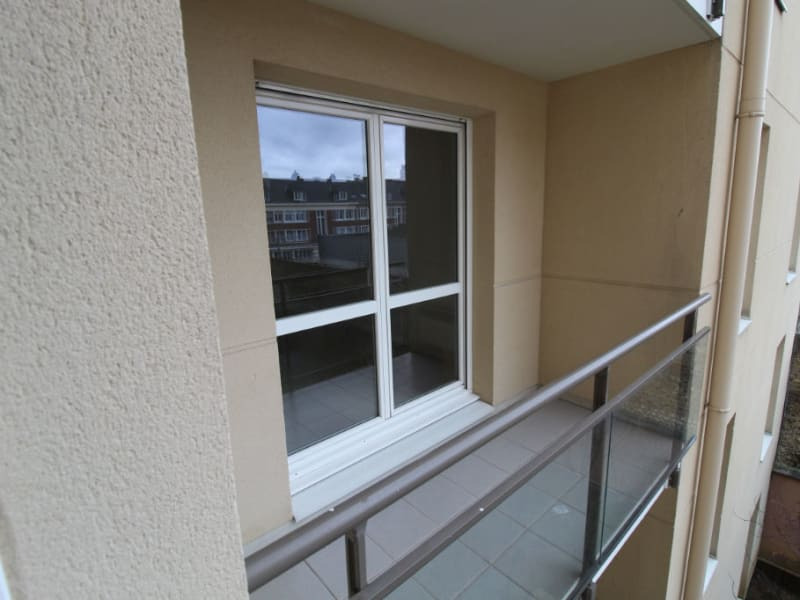 Rental apartment Rouen 546€ CC - Picture 1