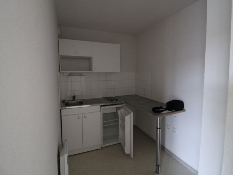 Rental apartment Rouen 546€ CC - Picture 3
