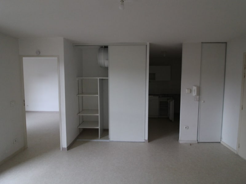 Rental apartment Rouen 546€ CC - Picture 6