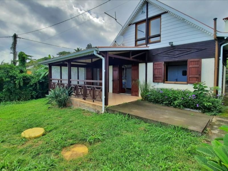 Rental house / villa Possession 1600€ CC - Picture 2