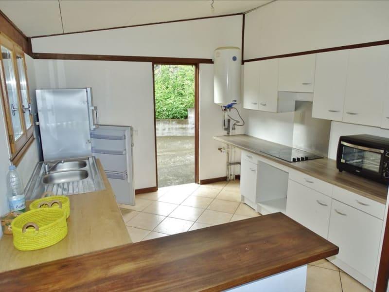 Rental house / villa Possession 1600€ CC - Picture 6