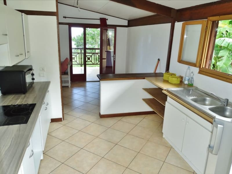 Rental house / villa Possession 1600€ CC - Picture 7
