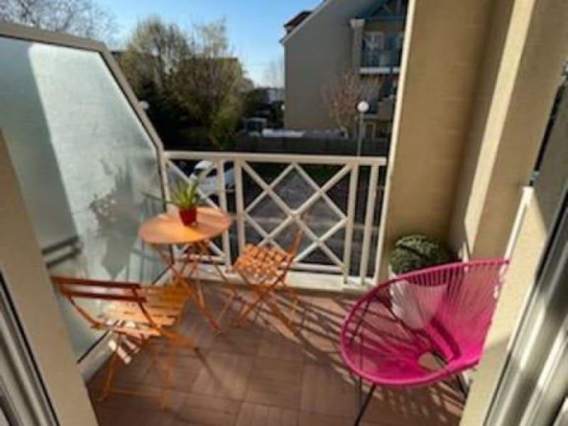 Vente appartement Brie comte robert 240000€ - Photo 2