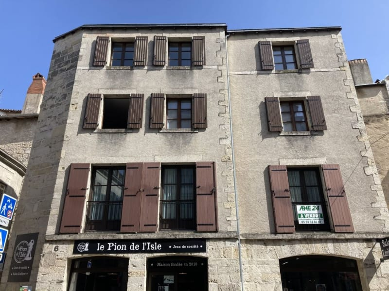 Sale apartment Perigueux 200000€ - Picture 2
