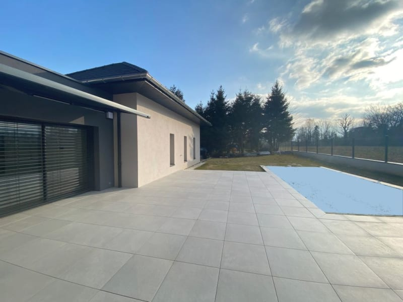Deluxe sale house / villa Chambéry 710000€ - Picture 1