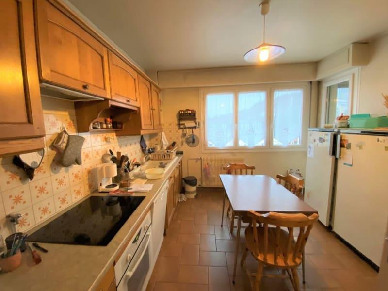 Sale apartment Aix-les-bains 315000€ - Picture 3