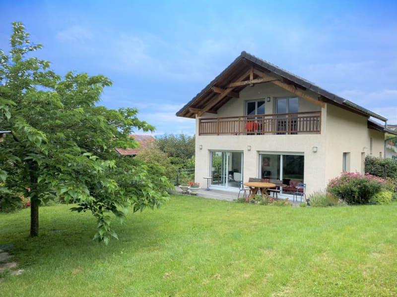 Sale house / villa Aix-les-bains 649000€ - Picture 1