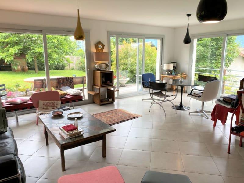 Sale house / villa Aix-les-bains 649000€ - Picture 2