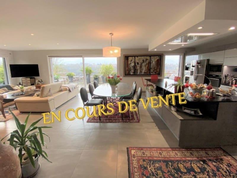 Deluxe sale apartment Aix-les-bains 785000€ - Picture 1