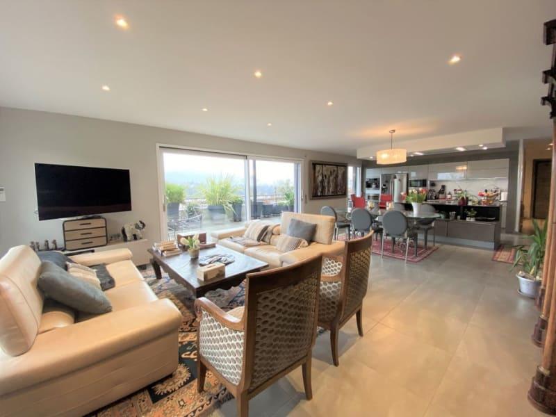 Deluxe sale apartment Aix-les-bains 785000€ - Picture 2