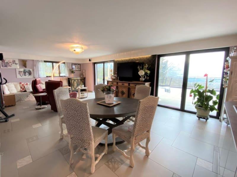 Deluxe sale apartment Aix-les-bains 649000€ - Picture 5