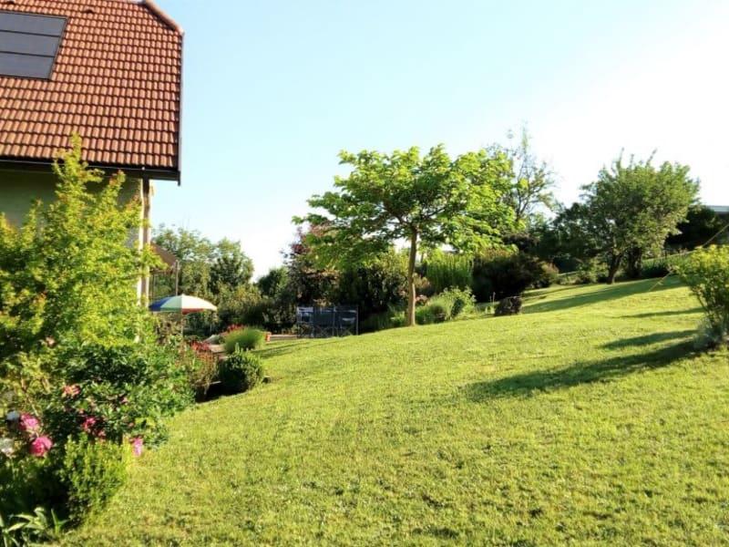 Sale house / villa Aix-les-bains 549000€ - Picture 3