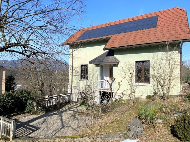 Sale house / villa Aix-les-bains 549000€ - Picture 4