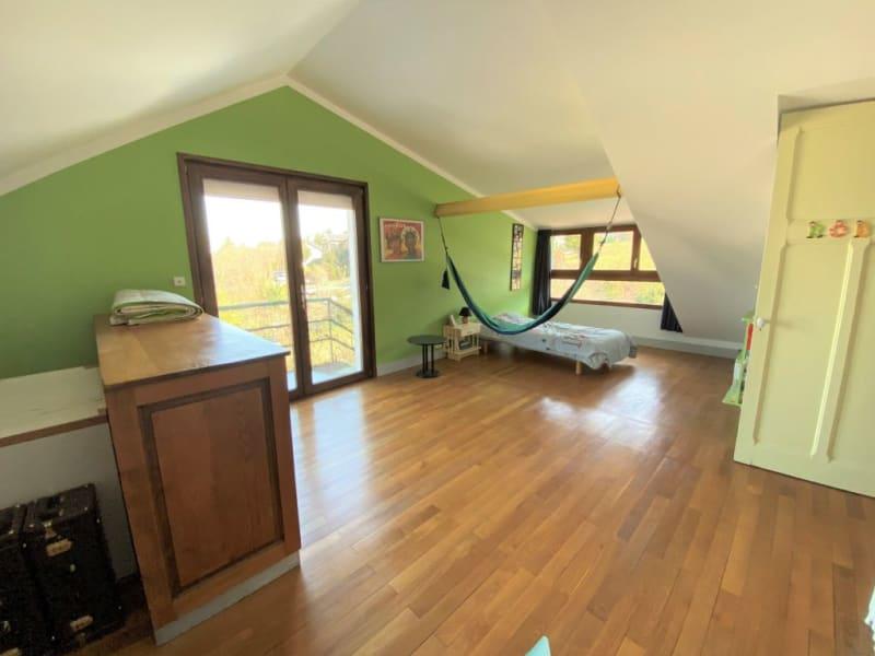 Sale house / villa Aix-les-bains 549000€ - Picture 8