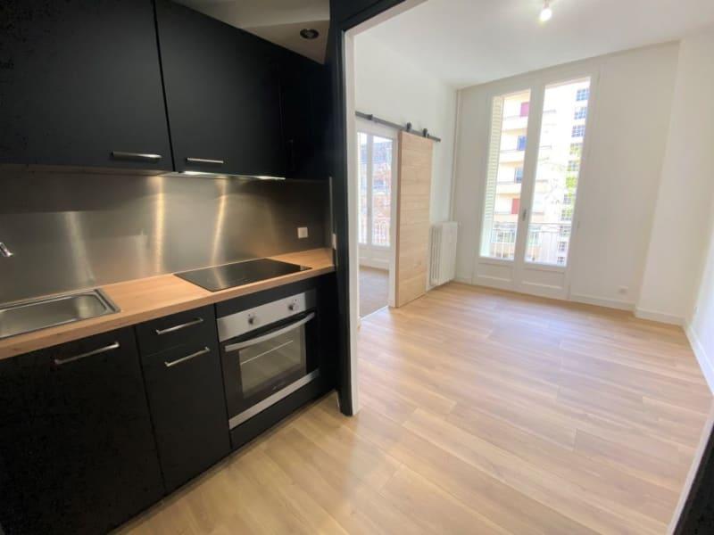 Sale apartment Aix-les-bains 139000€ - Picture 2