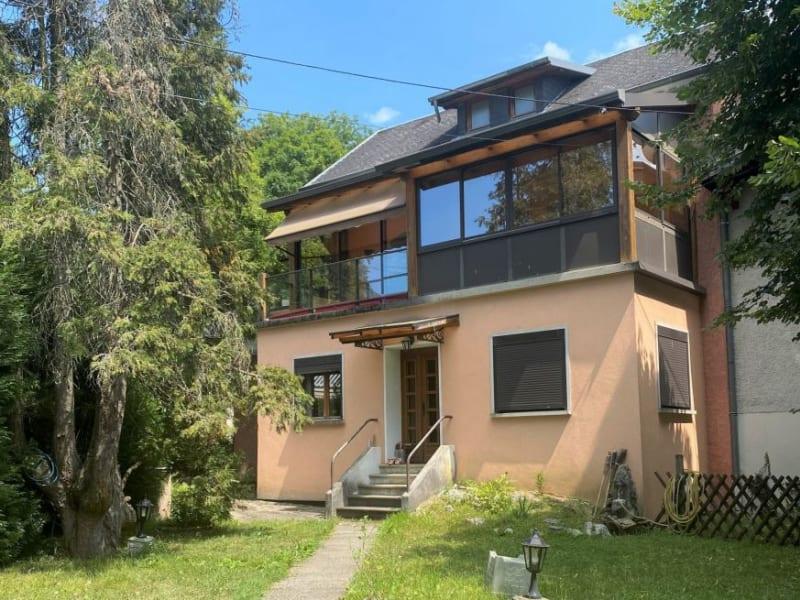 Sale house / villa Aix-les-bains 380000€ - Picture 1