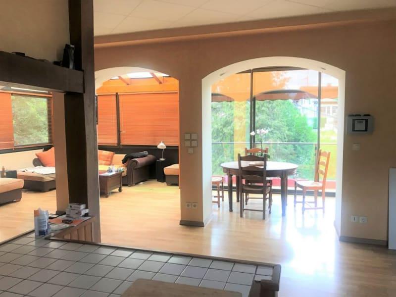 Sale house / villa Aix-les-bains 380000€ - Picture 3