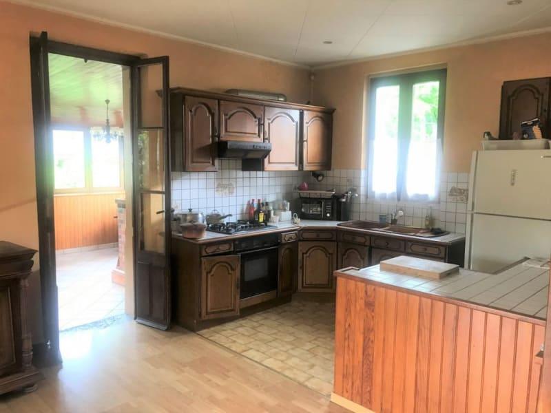 Sale house / villa Aix-les-bains 380000€ - Picture 4