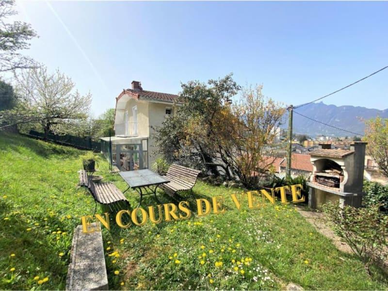 Sale house / villa Aix-les-bains 480000€ - Picture 1